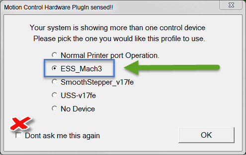 ESS Plugin Sensed